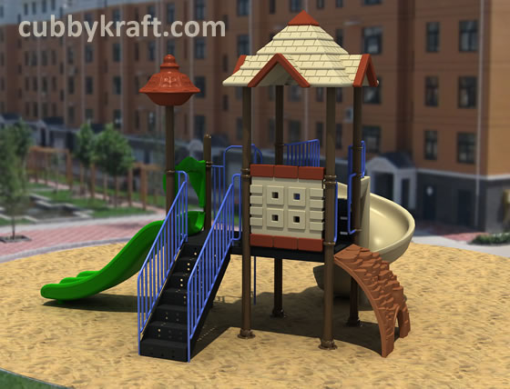 Choc Top Kids Playground