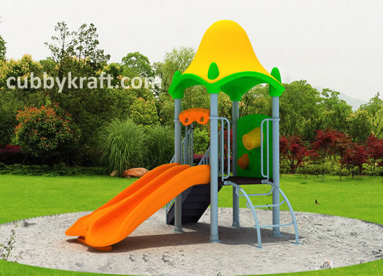 Little Mushroom Playground Equipment
