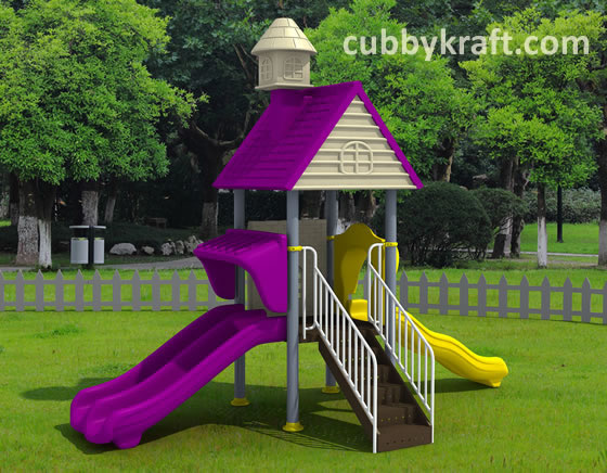 Lollipop Playground Equipment