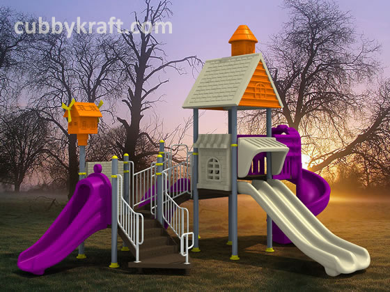 Moondance Park Playground Equipment