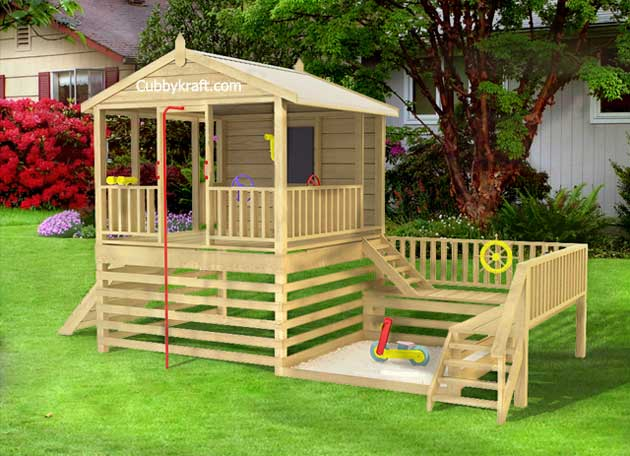 kids tree house for sale. Kidswork Park, Cubby Houses For Sale, House Fort, Park Fort Kids Tree Sale E