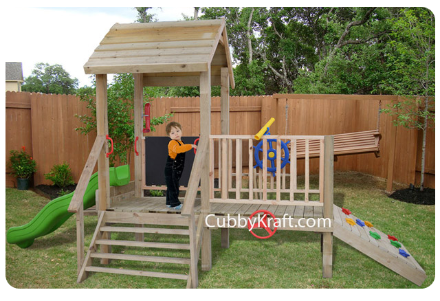 Turtle Tower, cubby houses for sale, cubby house fort, Turtle Tower Cubby Fort